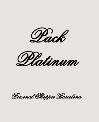 pack platinum