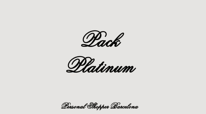 pack platinum