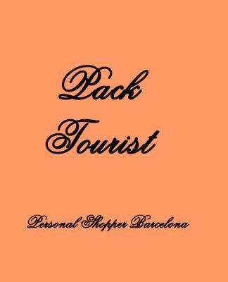 pack tourist