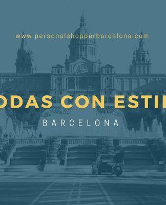 Bodas con estilo en Barcelona