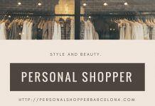 Las razones principales para contratar a un estilista personal