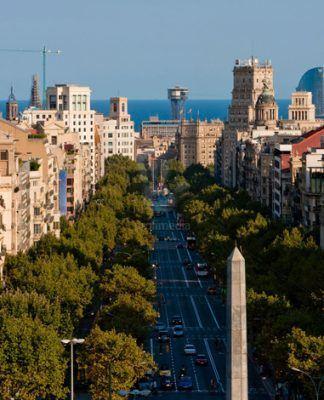 Personal Shopper Inmobiliario Barcelona
