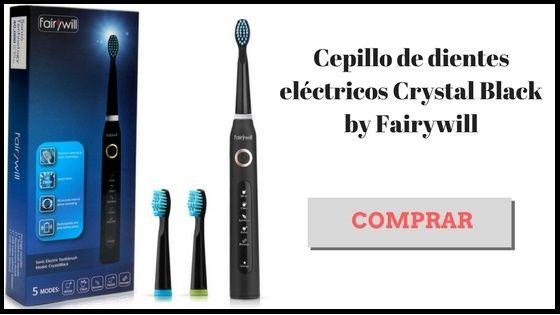 cepillo-de-dientes-electrico Regalos de belleza para la navidad