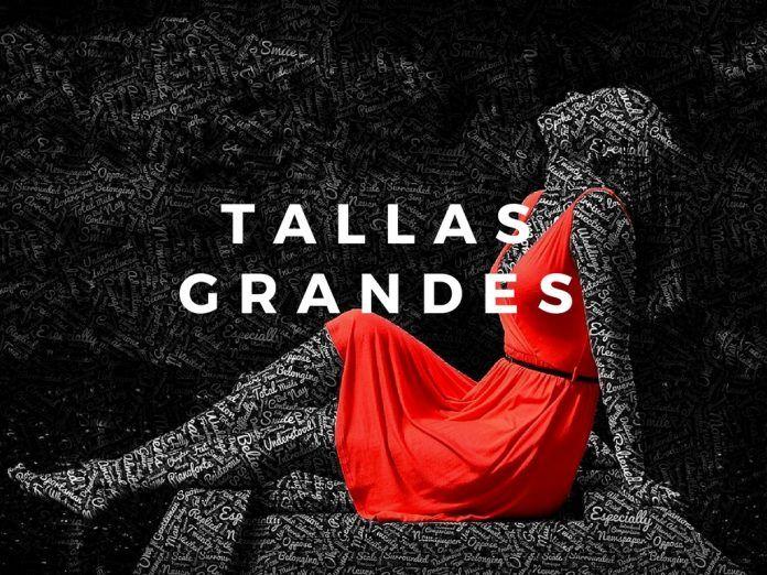 TALLAS GRANDES